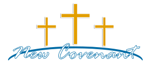 New Covenant Christian Bookstore Logo